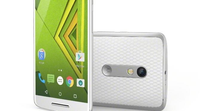 Motorola'nın orta segment hamlesi: Moto X Play