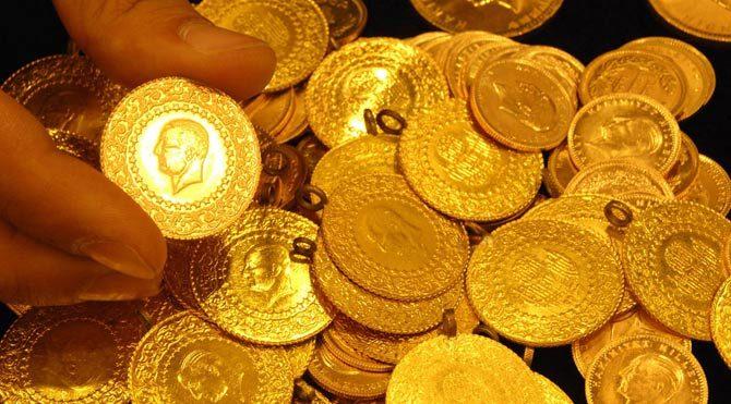 Altın fiyatları hafif düşüşte! Çeyrek altın ne kadar oldu?