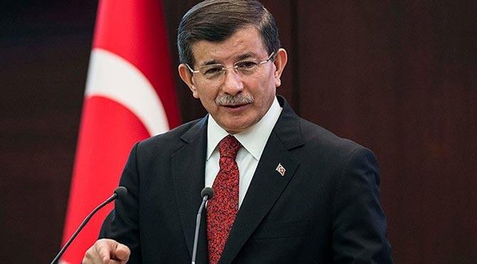 Davutoğlu'nun hedefinde HDP vardı