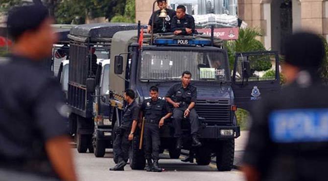 IŞİD'in kasası yakalandı!