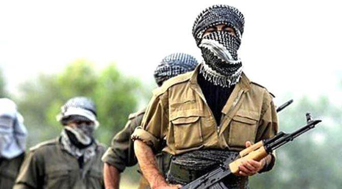 Uludere'de askere ateş açıldı