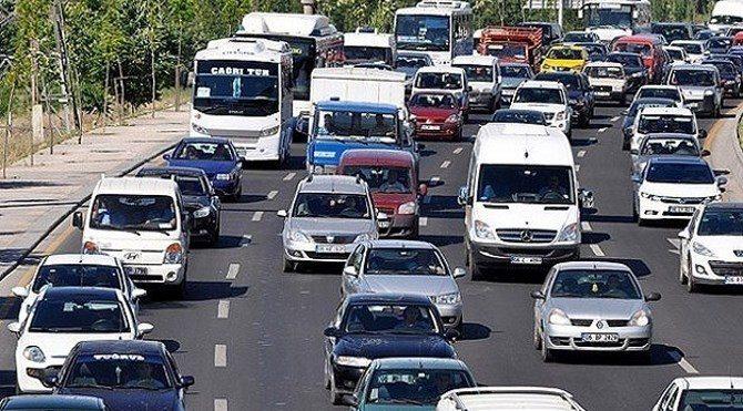 MTV ödeme için son gün bugün! Motorlu Taşıtlar Vergisi nasıl ödenir? (GİB)