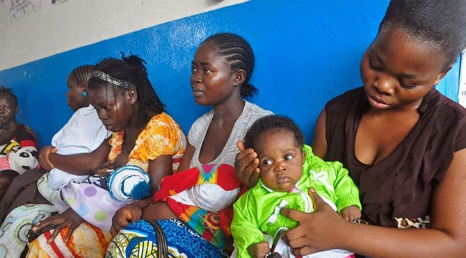 Sıtma için yeni umut