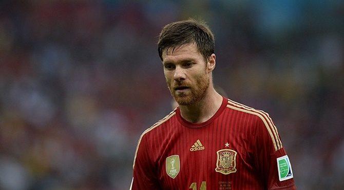 Xabi Alonso için Galatasaray sponsor arıyor! Xabi Alonso kimdir?