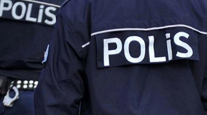 Polis, IŞİD'in İstanbul'daki karanlık evlerine girdi!