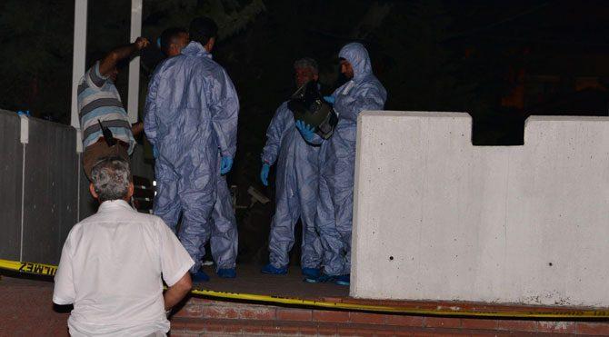 Pozantı'da hain saldırı: 2 polis şehit!