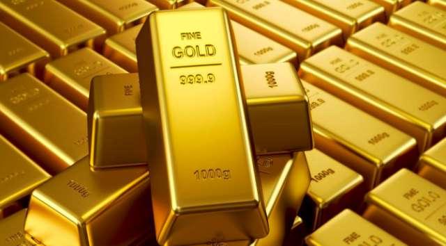 Altından 16 yılın rekor düşüşü