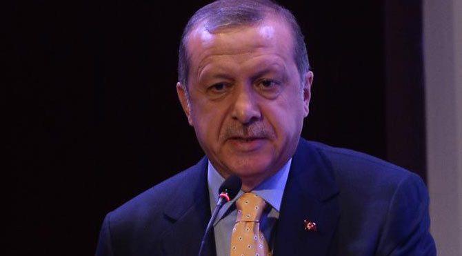 Erdoğan Çin'de doktor kontrolünden geçti
