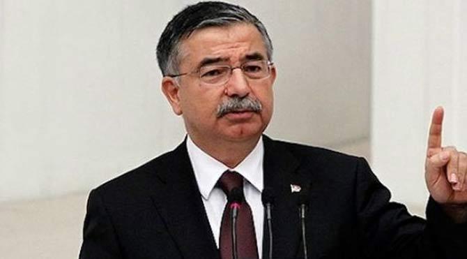 Meclis'e Sivaslı koruma başkanı