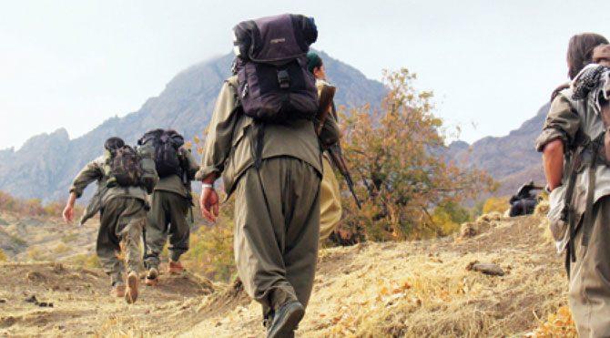 İşte PKK'nın kaos planı