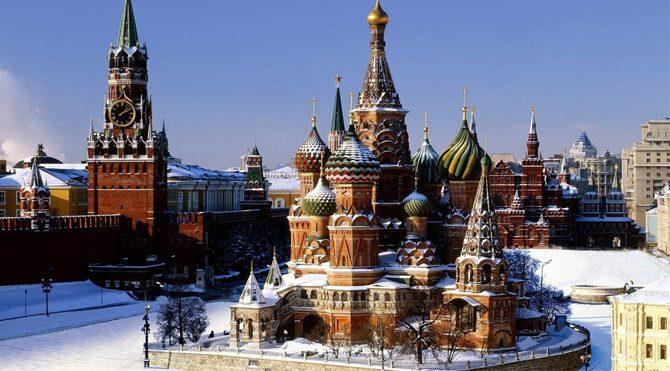 Rusya'dan geri adım