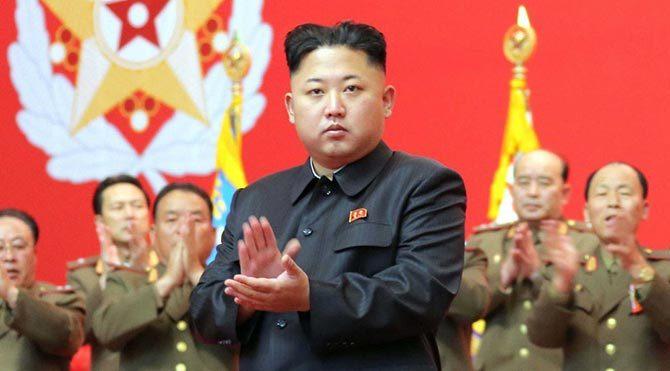 Kim Jong Un: ABD ve Güney Kore ile savaşmaya hazırız