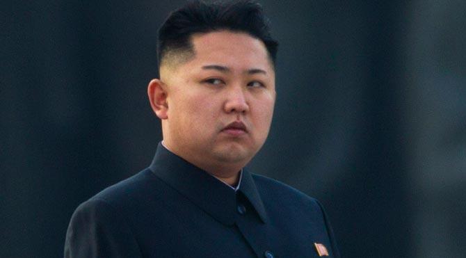 Kim Jong-un'a 'Küresel Devlet Adamı Ödülü' verildi!