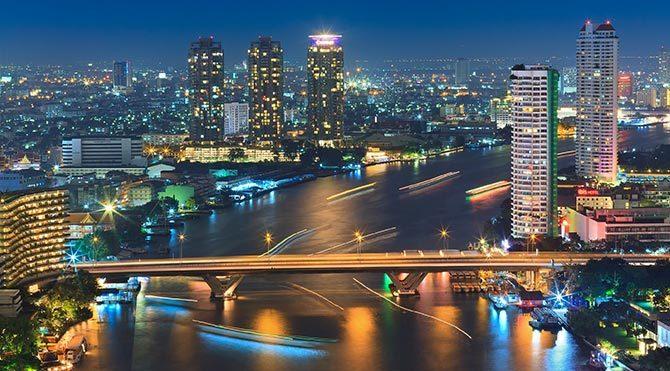 Dünyanın en uzun isimli şehri