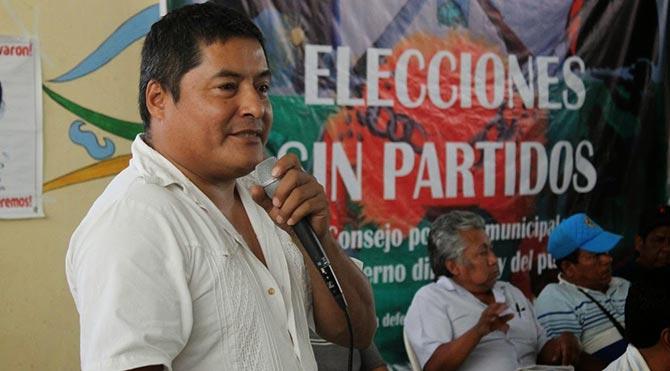 Meksika'da kaçırılan öğrencileri arayan aktivist ölü bulundu