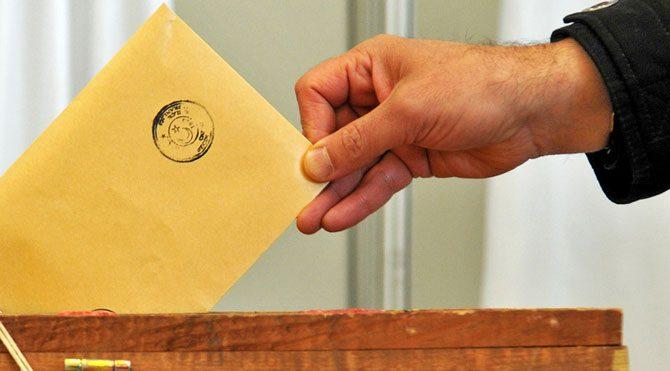 Erken Seçimin Ülkeye Maliyeti Ne Kadar Olacak 60