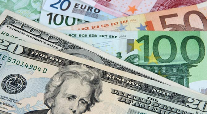 Dolardan yeni rekor: 5.10 TL