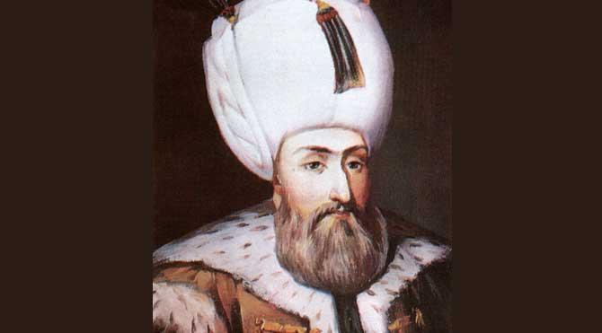 Kanuni Sultan Süleyman'ın kokması nasıl önlendi?