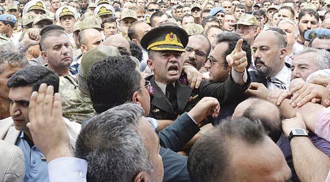 İçişleri Bakanı'ndan Yarbay Alkan açıklaması