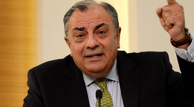 MHP'de şok: Türkeş ihraç edilecek