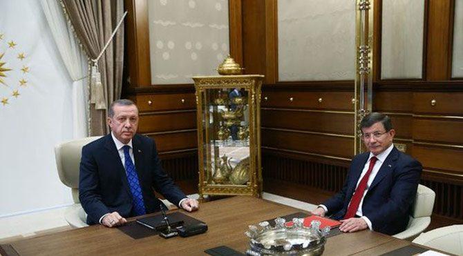 Türkiyədə yeni hökumət quruldu