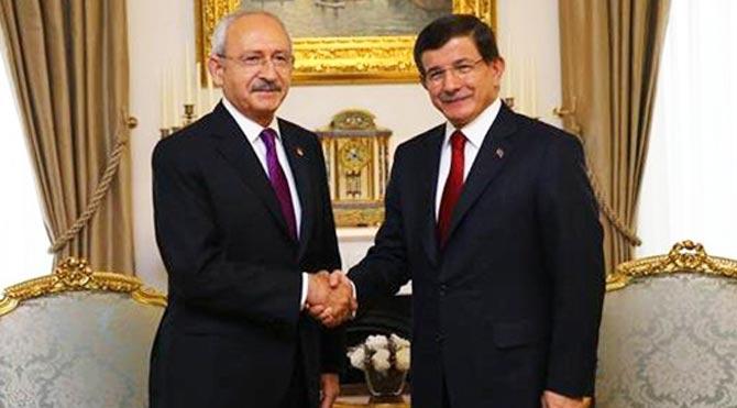 CHP'den Başbakan'a rest