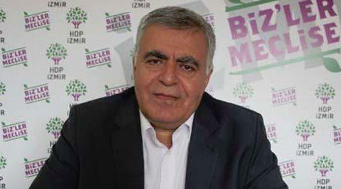 HDP'li bakanlar MGK'da yok