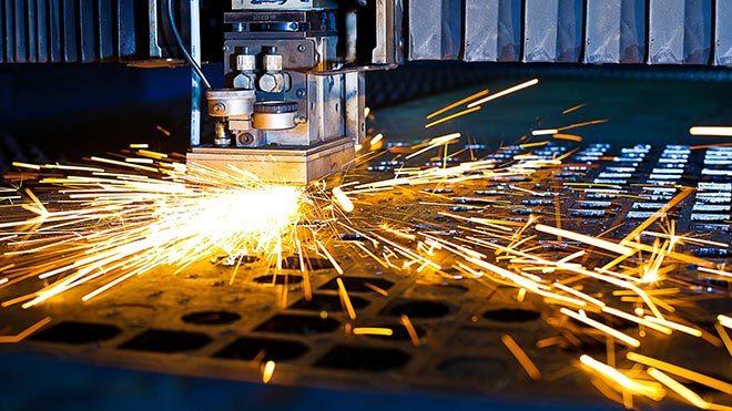 imalat Türk imalat sektörü Kasım'da geriledi
