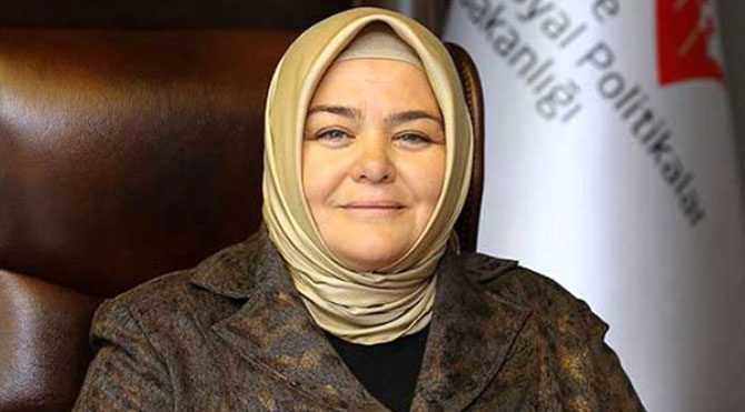 Ayşen Gürcan: Bu sıralar börek açıyorum!