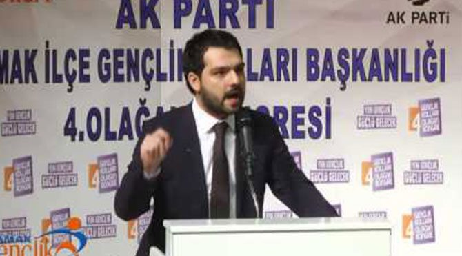 Hürriyet'i basan vekil Abdurrahim Boynukalın Atatürk düşmanı çıktı