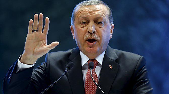 Dünya yazarlarından Erdoğan'a mektup