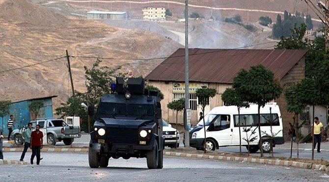 HDP'li vekil PKK'ya erzak götürürken yakalandı!