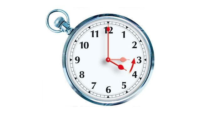 Saatler ne zaman geri alınacak? Yaz Saati uygulaması ne zaman bitecek?
