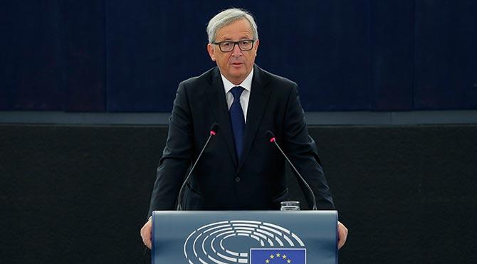 Avrupa Birliği'nden göçmen krizine çözüm önerisi