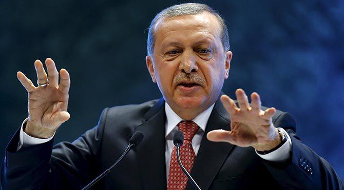 Huffington Post: Erdoğan oy için iç savaş başlattı