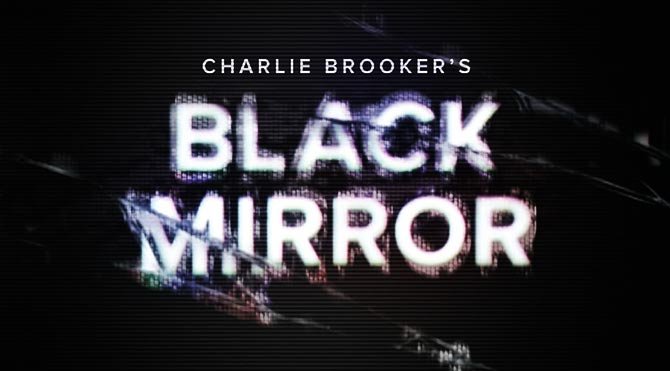 Black Mirror'ın yeni bölümleri çekiliyor