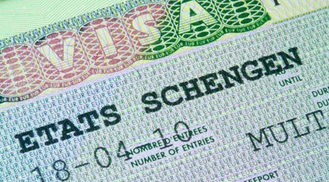 Almanya'dan Schengen kararı