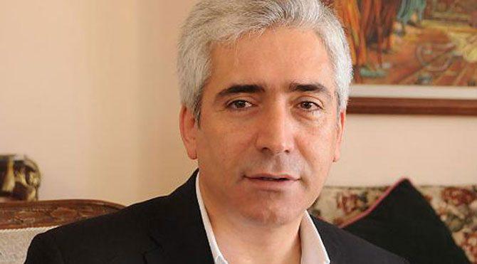 AKP'li Ensarioğlu'ndan PKK itirafı