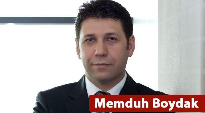 Kayseri'de paralel operasyonu: Memduh Boydak gözaltında