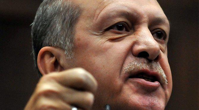 Erdoğan, Nokta Dergisi'nin kapağı hakkında konuştu