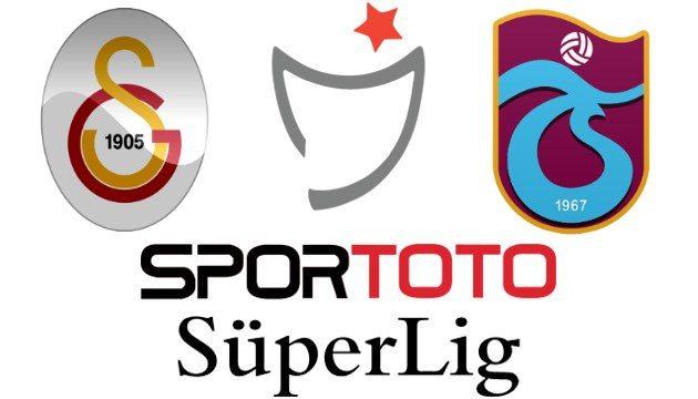 Trabzon Galatasaray maçı ne zaman, saat kaçta, hangi kanalda?