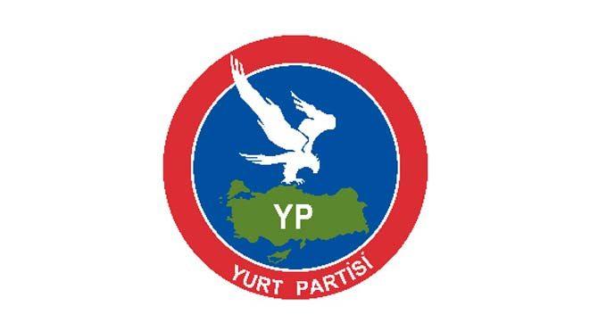 Yurt Partisi 1 Kasım'da yok