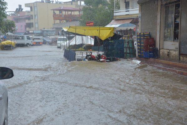 adana felç yağmuru