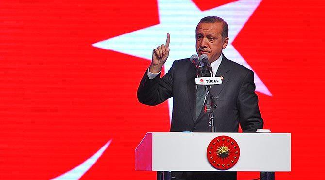 AKP iktidarı 13 yılda yerli ve milli olan her şeyi sattı