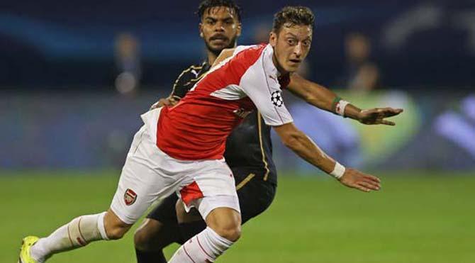 Mesut Özil, Süper Lig'e geliyor