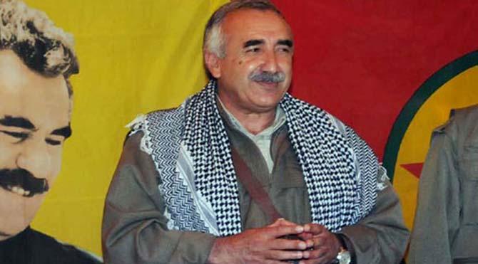 Murat Karayılan'ın adamı itirafçı oldu!