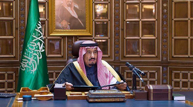 Suudi Arabistan Kralı Selman'dan hac faciasıyla ilgili flaş görevden almalar