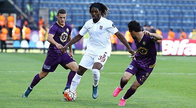 Osmanlıspor 3-1 Trabzonspor geniş maç özeti izle