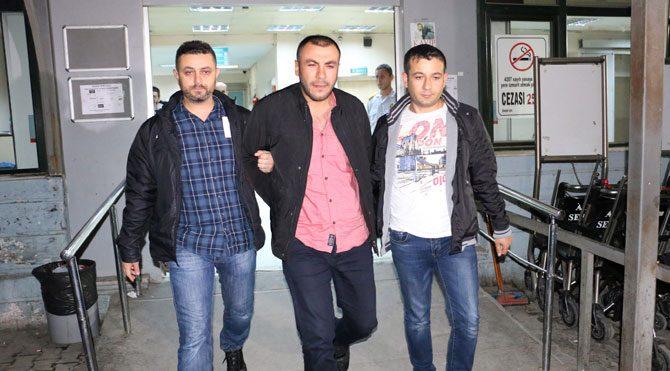 İşte Ahmet Hakan'a saldıran o isimler