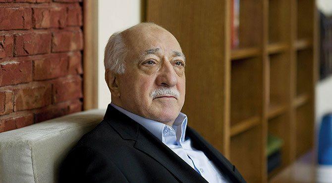Gülen'e müebbet hapis talebi!